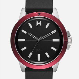 MVMT Minimal Sport Red Sea Watch